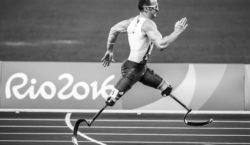 Спорт и качество жизни лиц с ограниченными возможностями