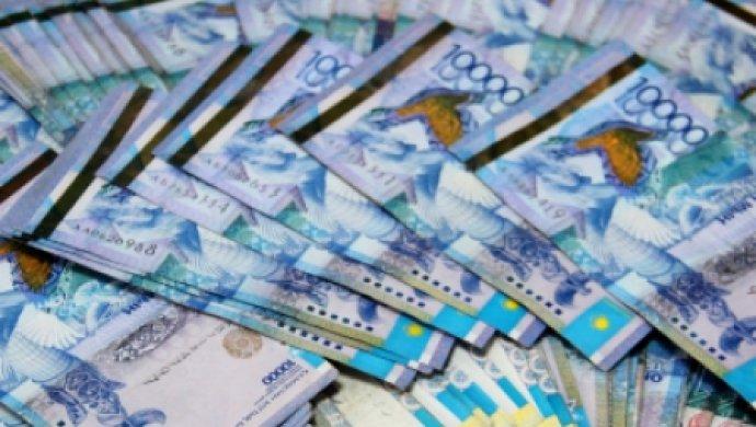 ЕНПФ повторно опроверг слухи о возмещении вкладчикам 150 000 тенге из-за инфляции