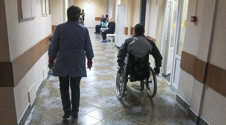 Обеспечение прав инвалидов обсудили в Астане