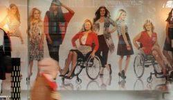 Как британцы меняют розницу ради людей с инвалидностью