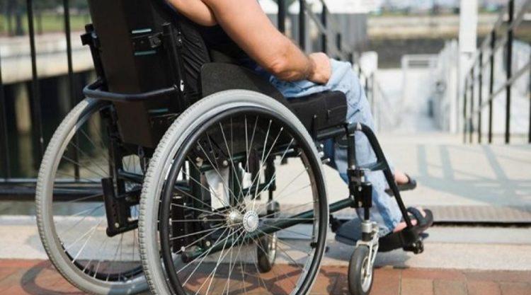 Инвалидыобъединились, чтобы поставитьрекорд