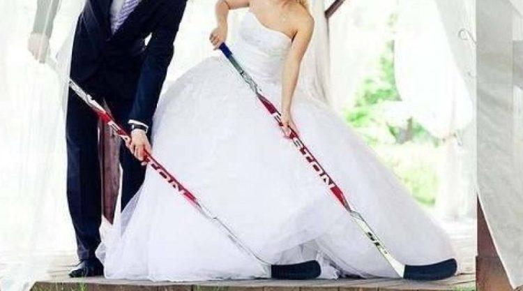 Занимаются спортом и женятся в одном здании в Павлодарской области