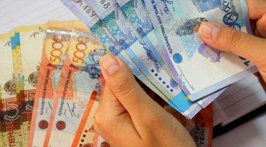 Бизнесмены Алматы за один день собрали 35 млн тенге в только что созданный фонд помощи нуждающимся