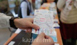 Инвалидов по зрению трудоустраивают в Павлодаре