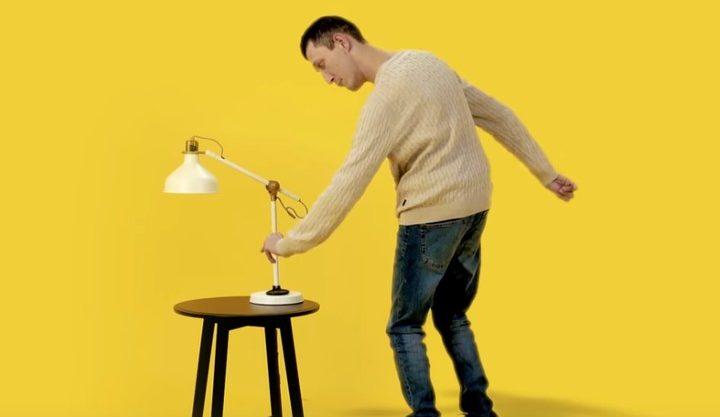 Компания ИКЕА разработает аксессуары к мебели для людей с инвалидностью