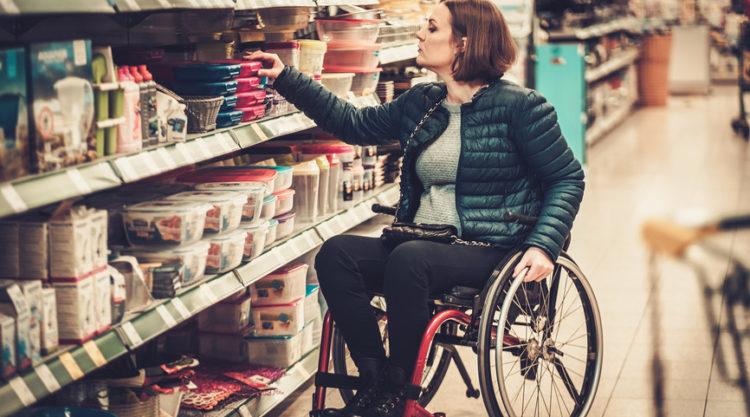 Россия: теперь за дискриминацию лиц с инвалидностью и пожилых людей будут штрафовать