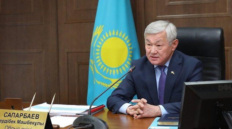 Б.Сапарбаев: главная задача – не допустить трудовые споры