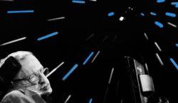 Стивен Хокинг: рай – это сказка для людей, боящихся темноты