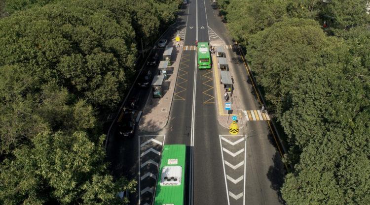 Кондиционеры, пандусы, камеры. Какими будут новые автобусы на газе в Алматы