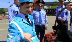 Мечту 14-летнего мальчика с ДЦП исполнили полицейские Алматинской области
