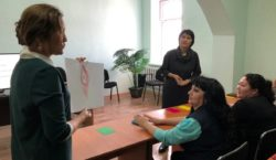 Языку жестов обучили более 900 госслужащих Акмолинской области