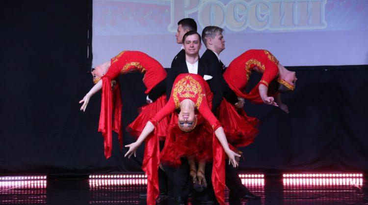 Танцы в тишине — о чем мечтает уникальный коллектив из Северного Казахстана