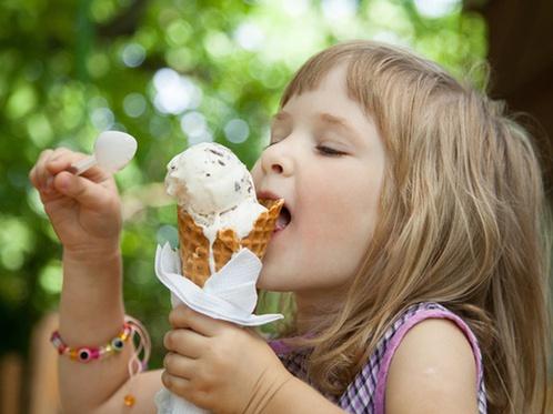 Отравление мороженым: как обезопасить себя
