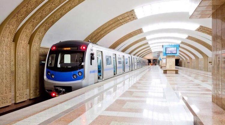 На новых станциях Алматинского метро обещают сделать пандусы для  людей с инвалидностью