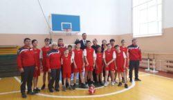 В Караганде создадут сборную по футболу для детей с особенными…