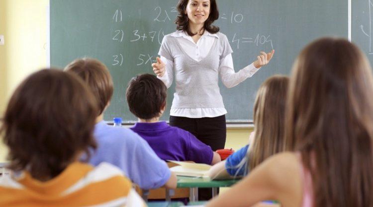 Вакансии — Каких учителей не хватает столице?