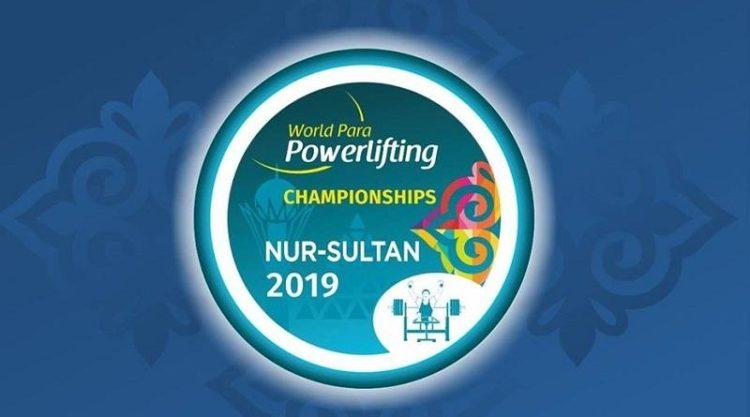 Три мировых рекорда установлены на ЧМ по пара пауэрлифтингу в Нур-Султане