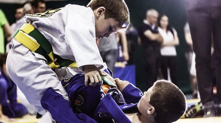 Воспитанник детского дома из Алматы стал чемпионом мира по джиу-джитсу
