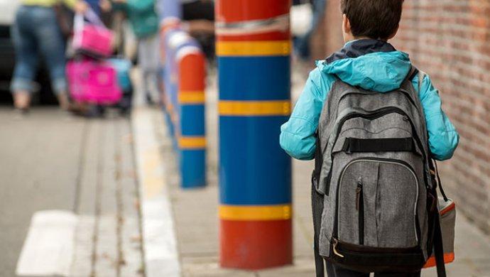 150 детей перевели в недостроенную школу в Кызылорде