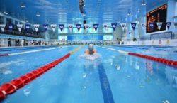 Столичная команда пловцов вошла в тройку лидеров на Паралимпийских Играх