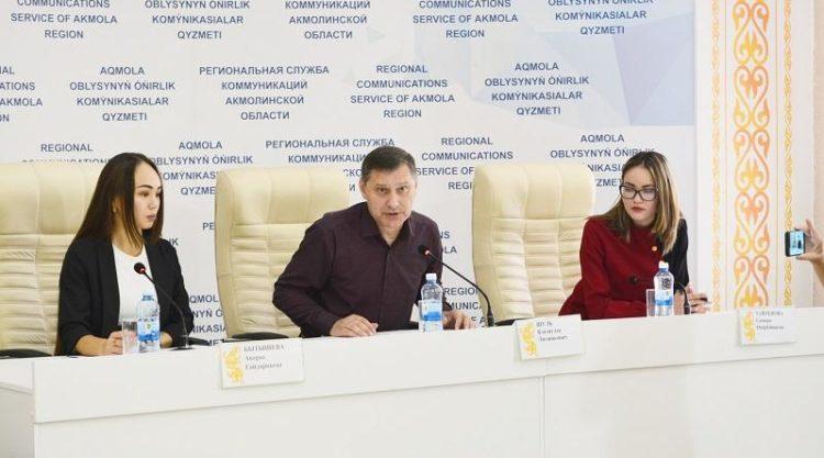 Акмолинские чиновники создали чат для обмена информацией по обращениям граждан