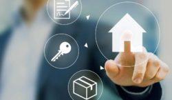 Электронная система контроля жилищных отношений будет внедрена с 2020 года