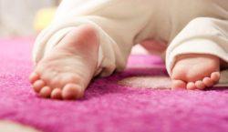 В Нур-Султане пройдут соревнования по ползанию среди малышей