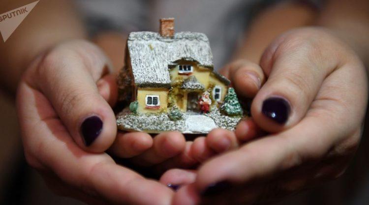 Ипотеку для женщин впервые планируют внедрить в Казахстане