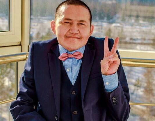 """Алмаз ЕРЖАН, советник председателя НПП """"Атамекен"""": Главное — быть честным"""