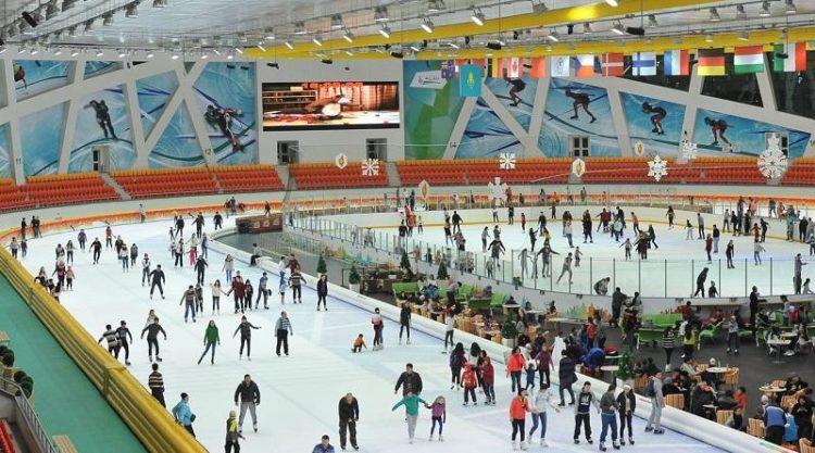 В Нур-Султане стартует первый зимний детско-юношеский олимпийский фестиваль