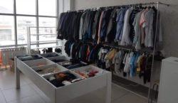 В Атырау успешно работает благотворительный магазин