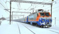 Дополнительные поезда запустили на праздники в Казахстане