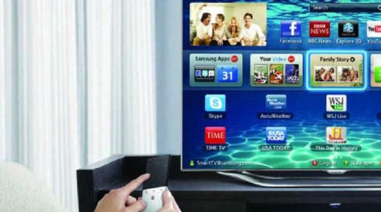 Эксперты рассказали об опасности современных телевизоров