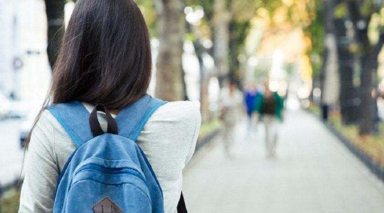 Пропавшие школьницы найдены на съемной квартире в Алматы