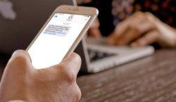 Минтруда предлагает казахстанцам получать еще 2 соцуслуги через SMS