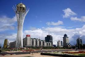 Как принять участие в разработке мастер-плана «Нур-Султан – комфортный город»