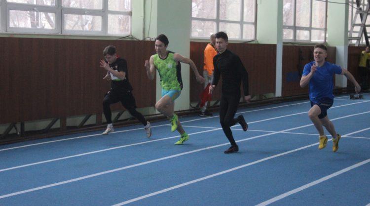 Спортсмены с инвалидностью Карагандинской области заняли 4 место в чемпионате РК по легкой атлетике