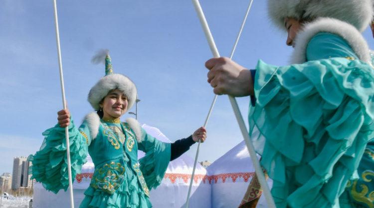 Отмечать Наурыз 9 дней предложили в Казахстане