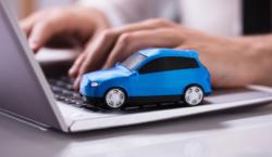 Регистрировать новые автомобили в онлайн-режиме смогут казахстанцы