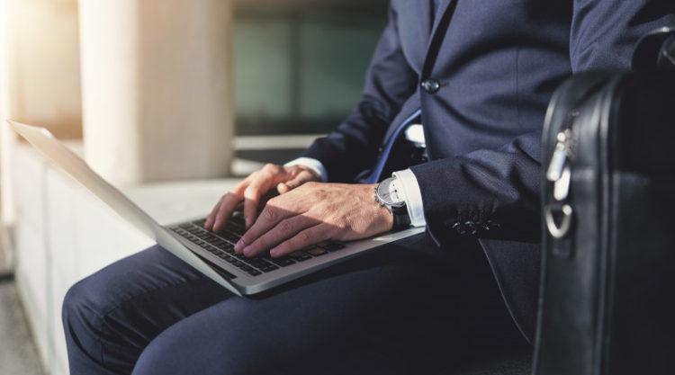 Как получить ЭЦП онлайн юридическим лицам: инструкция