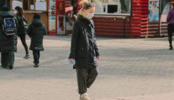 Нужно ли носить маску на улице, рассказала главный санврач Алматы