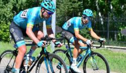 Чемпионат Казахстана по велоспорту на шоссе перенесен на новую дату