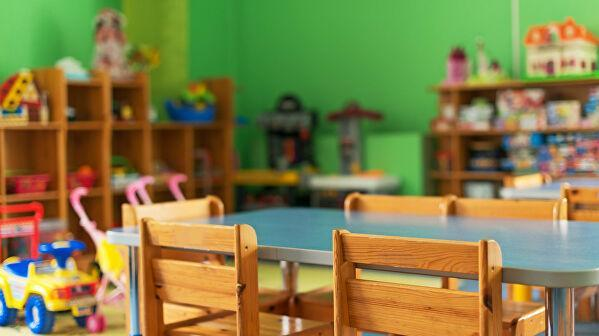 В детсадах Алматы откроются дежурные группы: наличие справки обязательно