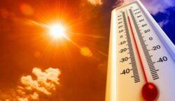 Жара и град: В 7 областях Казахстана объявлено штормовое предупреждение