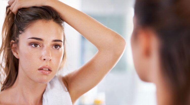 Способ восстановления цвета седым волосам нашли ученые