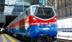 Изменен график движения некоторых пассажирских поездов