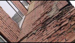 Столичная многоэтажка разваливается на глазах: жильцы просят о помощи