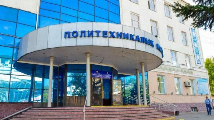 Политехнический колледж представил нововведения в работе приемной комиссии