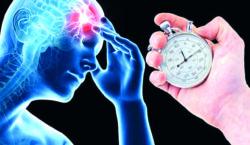 Инсульт: лучше предупредить, чем лечить