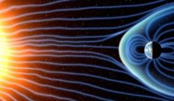 Как магнитные бури влияют на организм человека